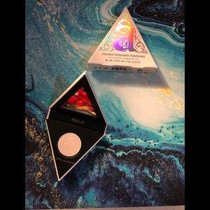 NIB KVD Mini Alchemist Holographic Transformer